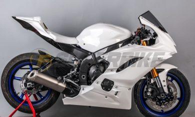 Carenados TF SUPERBIKE Yamaha R6R 2017