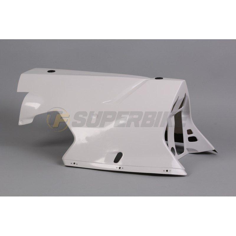 Quilla fibra de vidrio TF SUPERBIKE para Aprilia RSV 1000 Mille '04-07