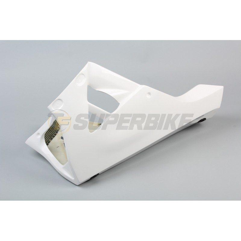 Quilla fibra de vidrio TF SUPERBIKE para Aprilia RSV4 '09-14