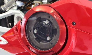 Ducati Panigale V4 EVOTECH