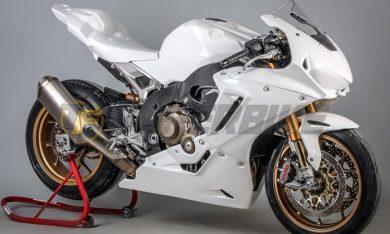 Carenados TF SUPERBIKE Honda CBR1000RR '17>