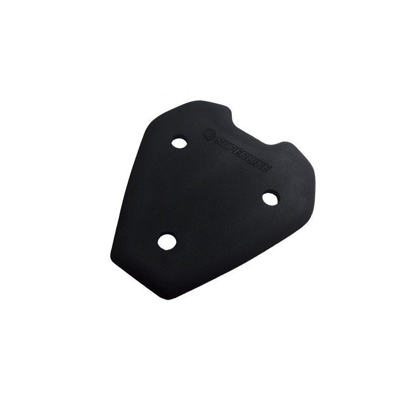 Asiento foam autoadhesivo 12 mm cantos fresados logo laser TF SUPERBIKE para Ducati Panigale V4 '18>
