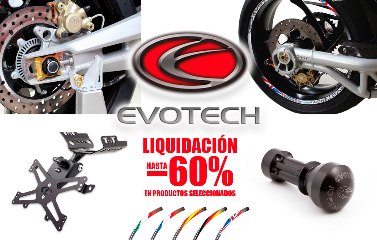 Liquidacion EVOTECH