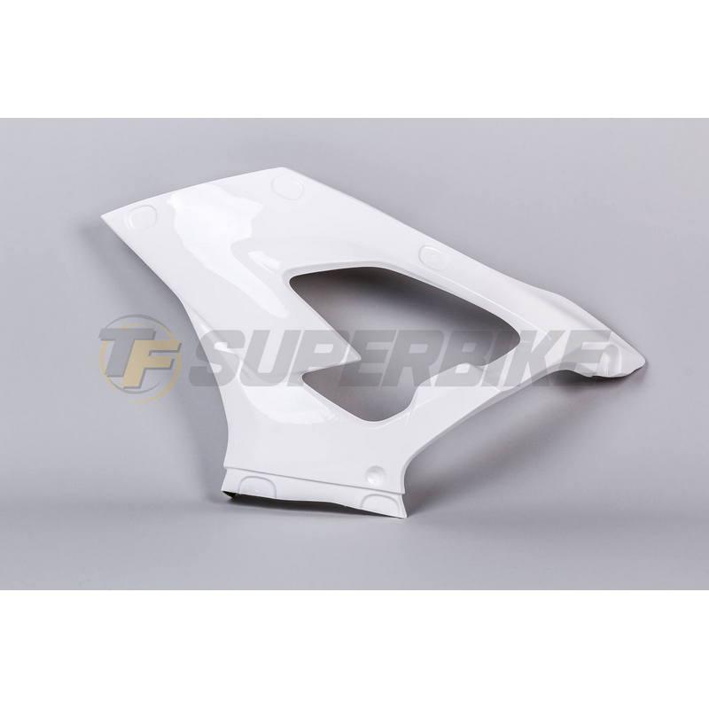 Lateral izquierdo fibra de vidrio TF SUPERBIKE BMW S1000RR '19>