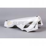 Quilla fibra de vidrio TF SUPERBIKE BMW S1000RR '19> para escape original