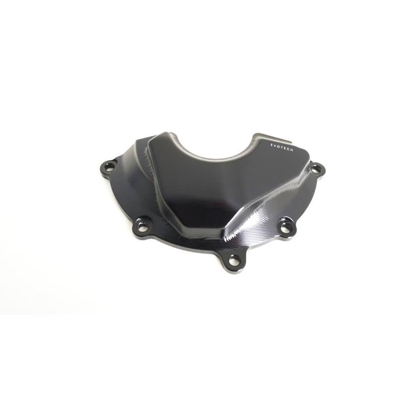 Protector cárter izquierdo CNC EVOTECH para BMW S1000RR '19>