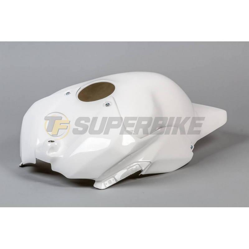 Cubre depósito pequeño TF SUPERBIKE para Ducati Panigale V4 '18> / V4R '19>