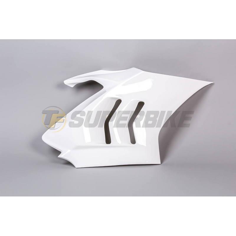 Lateral derecho fibra de vidrio TF SUPERBIKE Ducati Panigale V4R '19>