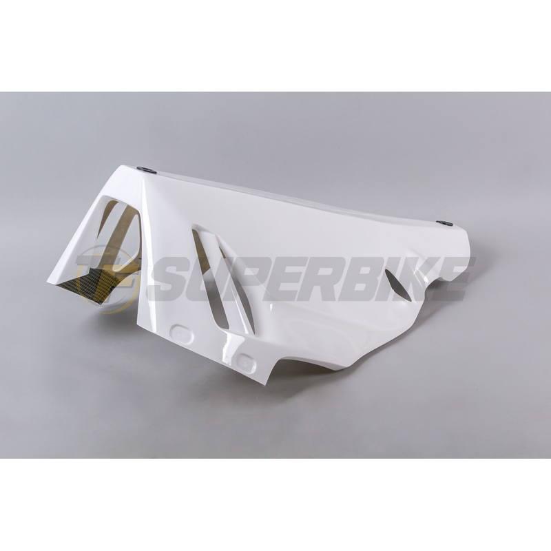 Quilla fibra de vidrio TF SUPERBIKE Honda CBR1000RR-R '20> para escape original o racing